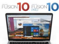 VMware Fusion 10 arriva a ottobre con supporto Touch Bar e grafica Metal 2 di Apple