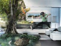 Blackmagic Design Fusion 9, aggiornato il software per effetti visivi, 3D, VR e animazione