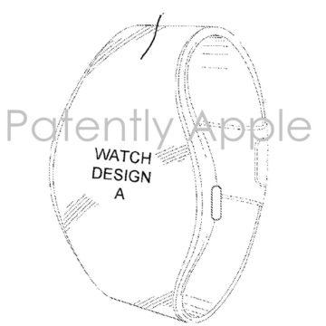 ipotesi Apple Watch 3
