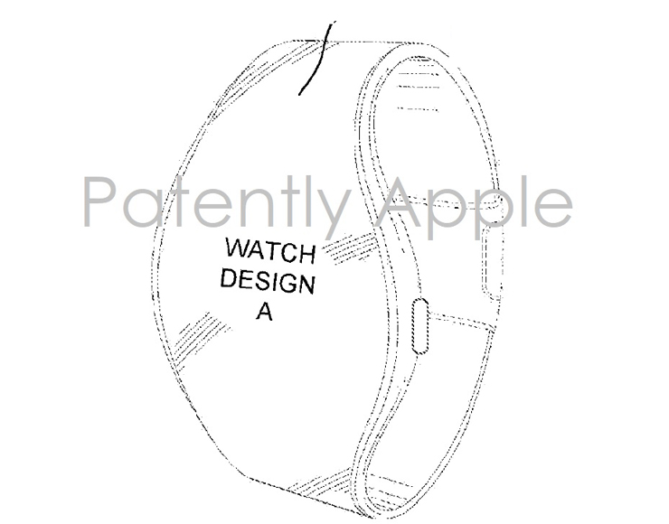 ipotesi Apple Watch 3