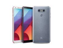 LG G6 vende meno del previsto, l'azienda soffre nell'ultimo quarto fiscale