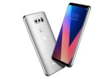 """IFA2017, LG V30 è un nuovo smartphone con display OLED """"Fullvision"""""""