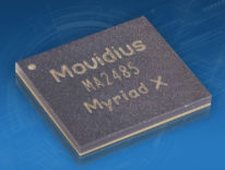 Intel Myriad X è un SoC dedicato all'intelligenza artificiale