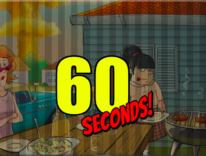 60 Seconds! Atomic Adventure, avete provato a sopravvivere in un bunker anti atomico su iOS?