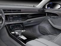 Nuova Audi A8: suono 3D con 23 speaker Bang & Olufsen, pronta per la guida automatica
