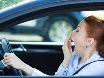Panasonic: una nuova tecnologia per la rilevazione della sonnolenza alla guida