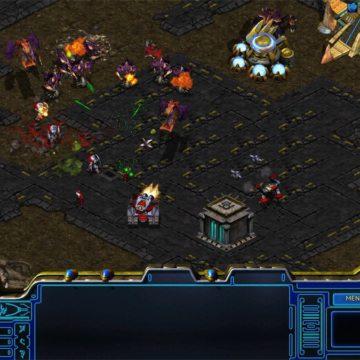 StarCraft Remastered 10