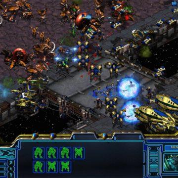 StarCraft Remastered 11