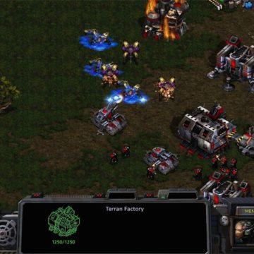 StarCraft Remastered 12