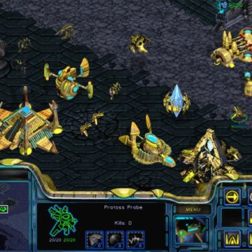 StarCraft Remastered 2