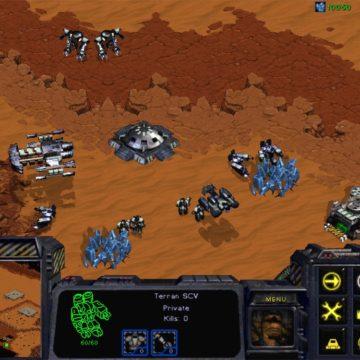 StarCraft Remastered 4