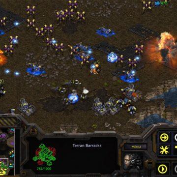 StarCraft Remastered 5