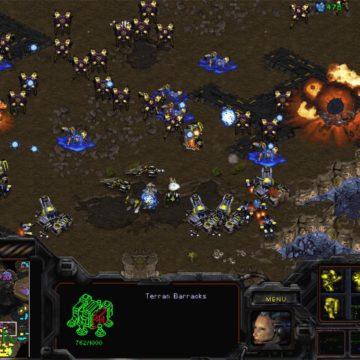 StarCraft Remastered 6
