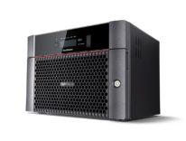 TeraStation 5810DN, i NAS per aziende con 64 TB di spazio di archiviazione