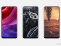 Xiaomi Mi Mix 2, la seconda versione sarà quasi completamente senza cornici