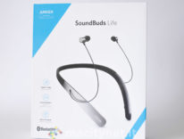 Anker Soundbuds Life
