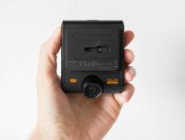 Anker Roav C1, la dashcam senza fili che parla con iPhone e Android