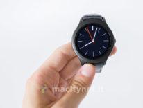 Docooler NO.1 D5+, lo smartwatch Android con SIM e cardiofrequenzimetro