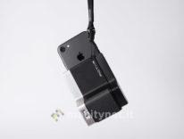 Recensione Pictar One, l'impugnatura che trasforma iPhone in una DSLR