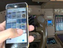 AirDrop in alta quota è solo uno scherzo, rimosso il video virale
