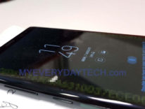 Finalmente le foto reali Galaxy Note 8, incluse le ditate