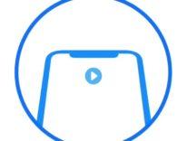 Ecco l'animazione di iPhone 8 per il riconoscimento del volto o per Apple Pay