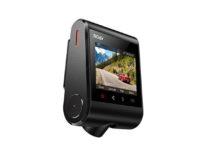 Dashcam con batteria compatibile con iPhone e Android scontata di 20 euro