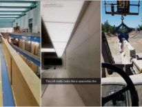 Dentro Apple Park come non lo avete mai visto nei video Snapchat degli operai