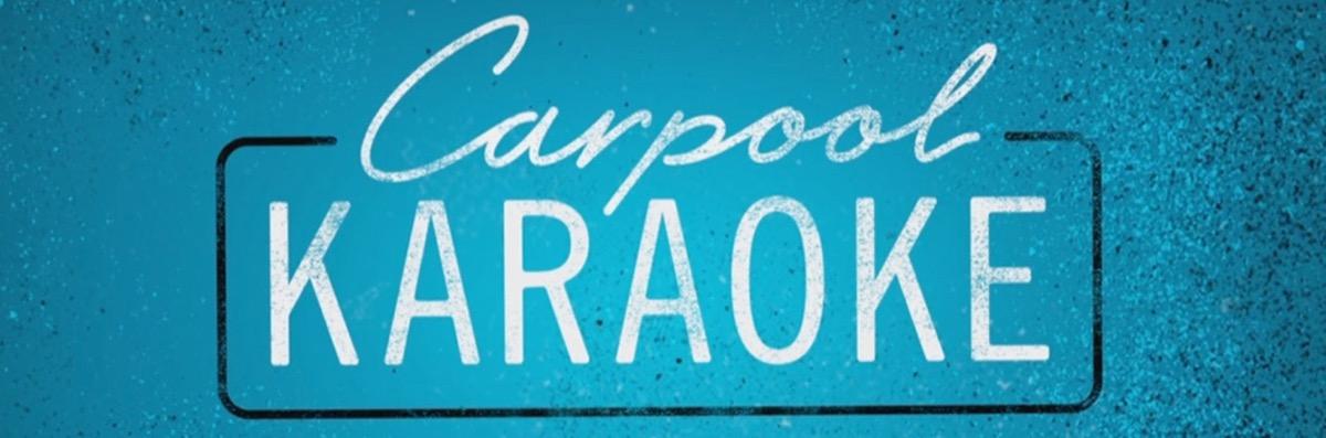 carpool karaoke Miley Cyrus