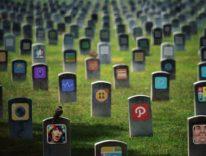 Il cimitero delle app, vortice dei nostri desideri