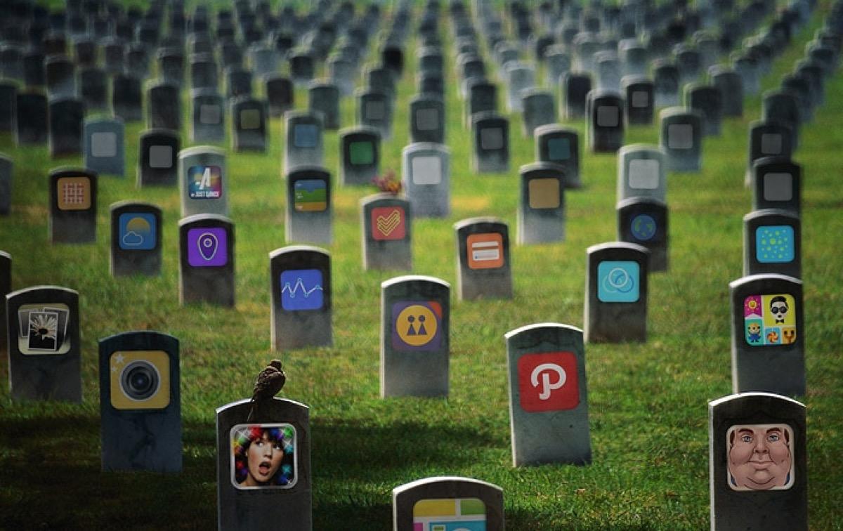cimitero app