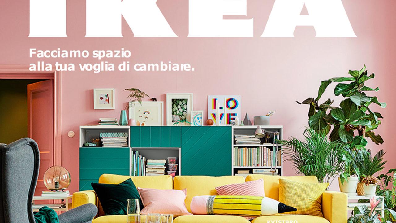 Crea La Tua Camera Ikea il catalogo ikea 2018 è un'app da sfogliare con iphone e