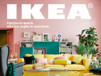 Il Catalogo Ikea 2018 è un'app da sfogliare con iPhone e iPad