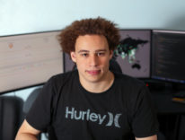 Marcus Hutchins - Foto: Bloomberg via Getty Images
