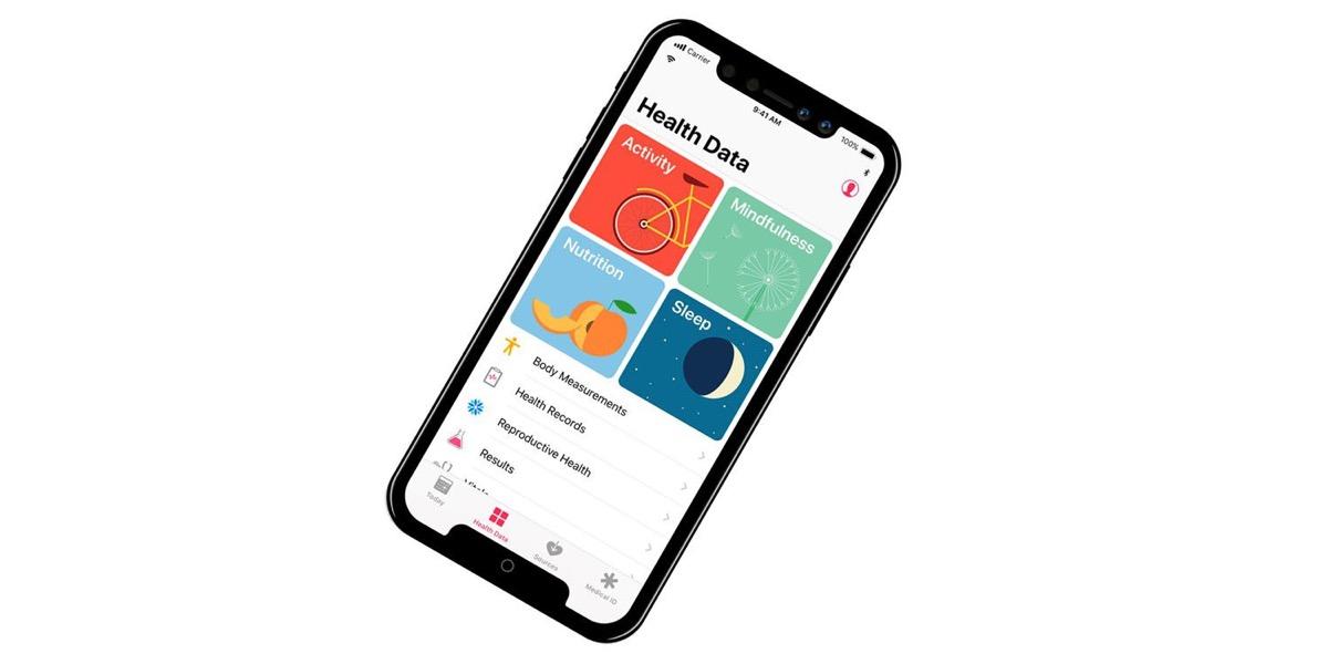 schermo iPhone 8