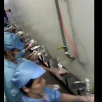 fabbrica iPhone 8