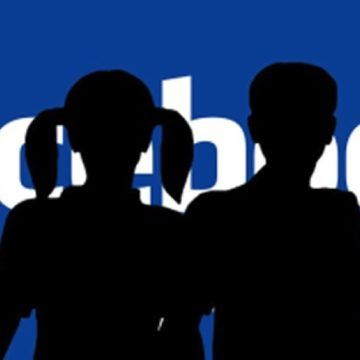 facebook giovani