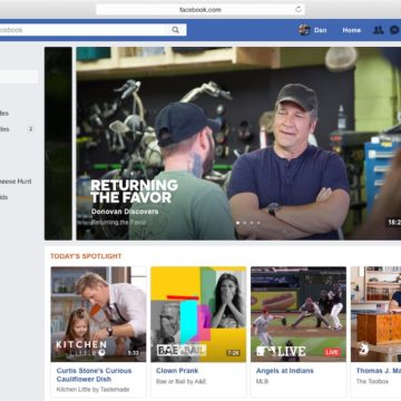 facebook watch 12