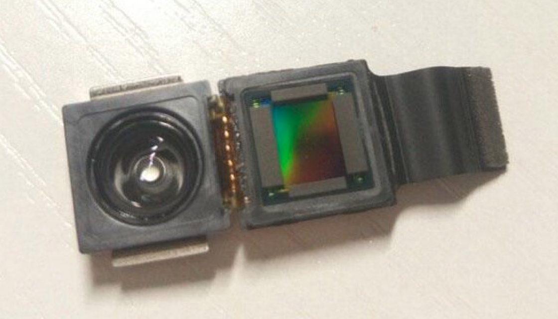 fotocamera 3D