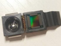 Un'altra chicca di iPhone 8, in foto la presunta fotocamera 3D
