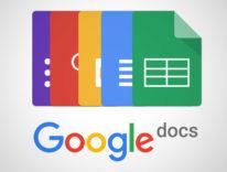 Raffica di novità per Google Docs per modifiche, ricerca versioni e modelli