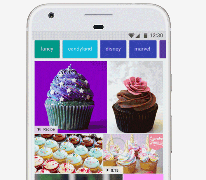 google immagini cupcake