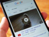 Google riproduce le anteprima video nei risultati di ricerca mobile