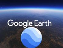 Google Earth pronto per iOS 11, ora con supporto 64 bit e nuova visuale 3D