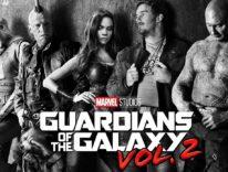 Guardiani della Galassia Vol. 2 è disponibile su iTunes