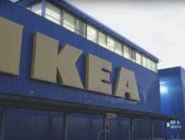 IKEA inizia a vendere pannelli solari e batterie per la casa