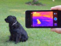 Le fotocamere dei prossimi Android avranno un sensore di profondità via infrarosso