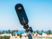 Insta360 One, la fotocamera sferica per iPhone con 4K e software intelligente