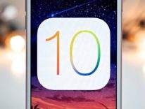 Quasi nove dispositivi iOS su dieci funzionano con iOS 10