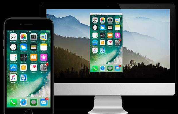 TeamViewer per iOS